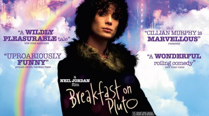 Queer Top 20 | #19. Breakfast on Pluto (2005)
