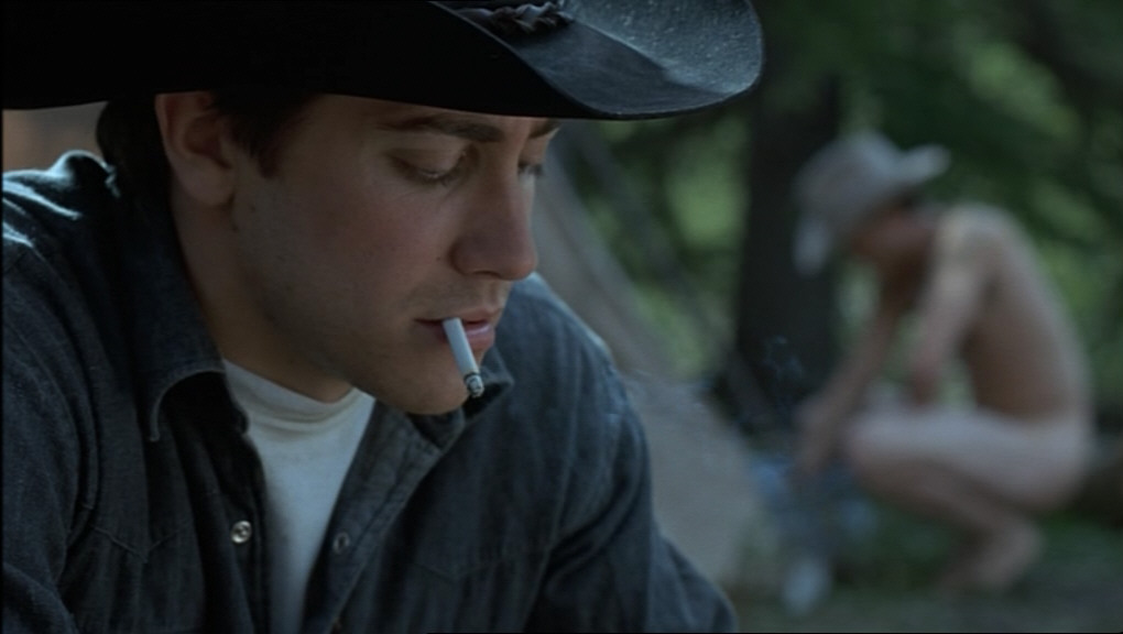 El Secreto En La Montana: #17. Brokeback Mountain (2005)