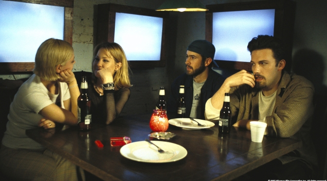 Queer Top 20 | #9. Chasing Amy (1997)
