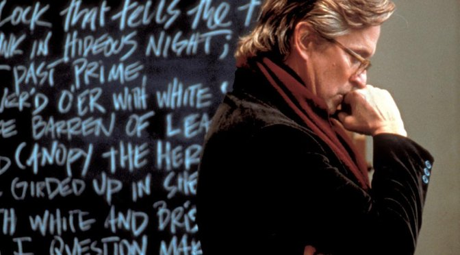 Queer Top 20 | #8. Wonder Boys (2000)