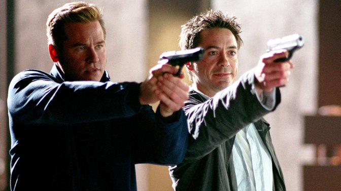 Queer Top 20 | #3. Kiss Kiss Bang Bang (2005)