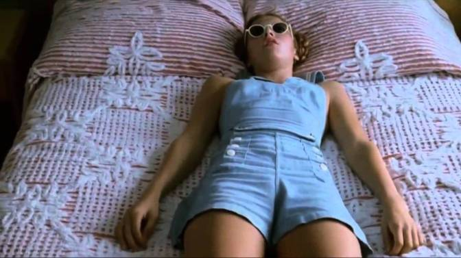 Lolita (1997) eller: I was a daisy fresh girl and look what you've done to me