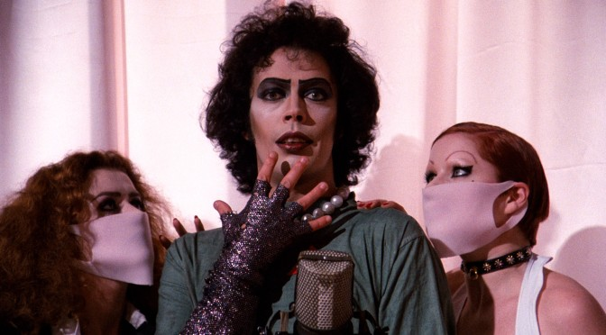 Queer Top 20 | #4. The Rocky Horror Picture Show (1975)
