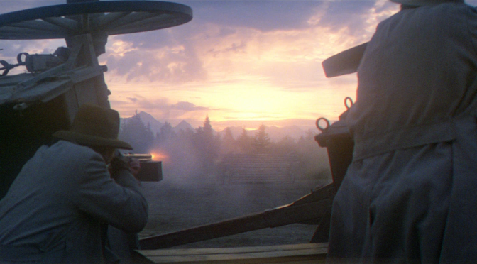Visuella mästerverk: Heaven's Gate (1980) – 3 av 3