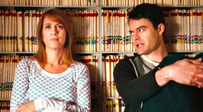 Queer Top 20 | #18. The Skeleton Twins (2014)