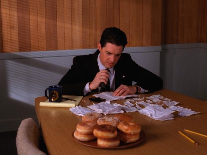 Twin Peaks Uppsnack #27: Gissa inför nya Twin Peaks | 21 enkla frågor