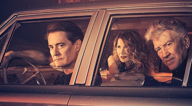 Twin Peaks Uppsnack #22: Variety-special & annat medialt surr från Lynch
